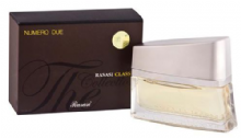 The Rasasi Classic Collection-Numero Due- 75ml- Rasasi UK &EU Official Distributors